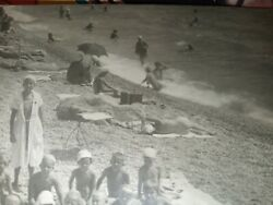 Photo Nudism Ussr 1930 Original Naked Girls On The Beach