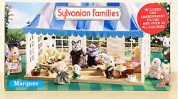 Marquee Sylvanian Families