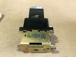 Allen Bradley, Type Nt Ac Relay With Timer, 700-nt400a1