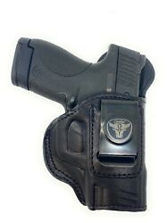 Cardini Leather Gun Holster For Sig Sauer P365. Iwb Leather Holster.