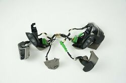 2005-2008 Acura Rl Steering Wheel Controls Paddle Shifters Radio Voice Buttons