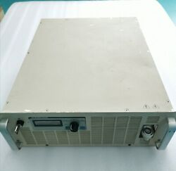 Esi Eo-wc200a Water Chiller, Working