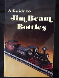 A Guide To Jim Beam Bottles - 1981