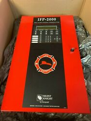 Silent Knight Farenhyt Ifp-2000 Fire Alarm Control Panel - Discontinued