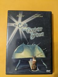 The Cat From Outer Space Anchor Bay DVD Sandy Duncan Harry Morgan