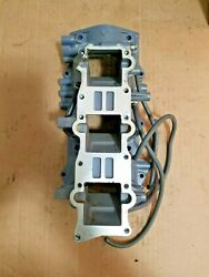 2005 Yamaha 50tlrd 50hp Outboard Crankcase Block One Side 6h4-15100-13-1s
