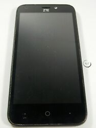 Working Lcd And Digitizer Touch Zte Zfive 2 Z836bl Phone Original Part 667-a