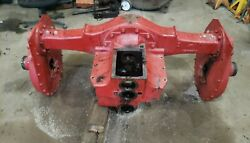 1939 Farmall F20 Tractor Rearend Transmission Housing Ihc Parts
