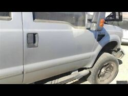 Passenger Front Door Electric Window Fits 08-12 Ford F250sd Pickup 16392972