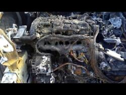 Engine 2.0l 16-17 Volvo Xc90 Big Fire Sold As Is For Core Or Parts