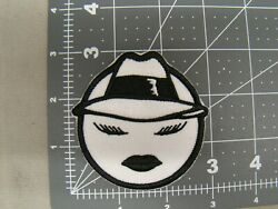 Lowrider Girl Patch Jacket Patch Hat Patch Lowrider Girl Patch Shirt Patch Chola