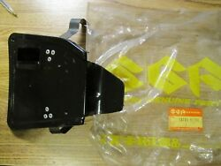 Nos 1975-78 Suzuki Rm100 Rm125 Air Box Lid Cover New Vintage Rm Cleaner Filter