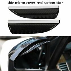 2pc Real Carbon