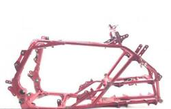 Yfz 450 Frame Chassis Bos From 2005 Yamaha Yfz450 1749a