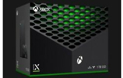 New Xbox Series X Game Console Microsoft In Hand Buy It Now Fast Free Shipping