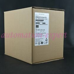1pc New In Box Siemens 6se6430-2ad31-5ca0 One Year Warranty Fast Delivery
