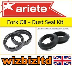 Indian Polaris Chief 1811 Vintage 2014-2017 [ariete Fork Oil And Dust Seal Kit]