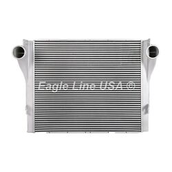 Charge Air Cooler Fit Kenworth T400 T800 W900 Peterbilt 384 386 389 35 X 30 3/16