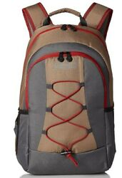 SOFT BACKPACK CAMPING COOLER COLD INSULATED DRINKS ICE CREAM LUNCH BEACH SUMMER $35.99