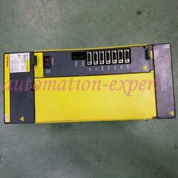 Used 1pc A06b-6141-h022h580 Brand Fanuc Tested Fully Fast Delivery