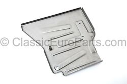 Front Inner Fender Battery Tray Rust Repair Metal Panel For Bmw E28 41111875009
