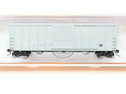 N Scale Fox Valley Models Fvm81224 Ic Illinois Central Box Car 532193