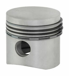 Piston With Rings 72407022720