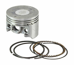 Piston With Rings For Suzuki Df8a-9/9a 0.50 1210099j00050