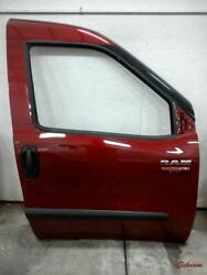 Ram Promaster City 2018 Door Assembly Front 1981301