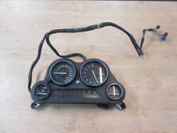 Dashboard Of Bmw K1200rs And Gt 04/1996 - 07/2005