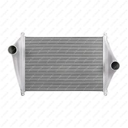 Charge Air Cooler Fit Freightliner Business Century Classic Coronado 37 X 26