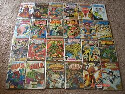 Captain Marvel And Gotg 1 And 2 Movie Comic Lot. 1st. App. Of Ms. Marvel And Gamora.