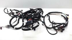 Ace 900 Xc Main Engine Wiring Harness From 2017 Polaris 1994a