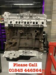 Ford Tourneo 2.2 Tdci Reconditioned Engine Euro 4 2006-2012 Mk7 Fwd