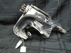 1977 Johnson 25r77h 25hp Stern Clamp Bracket 388037 8036 Motor Outboard Evinrude