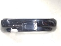 97-00 Bmw Z3 Rear Bumper Cover Black Check Pictures Used