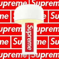 Supreme Flos Bellhop Table Lamp Portable Led Brand New, Authentic, Sold Out