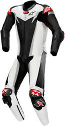 3156819-1219-50 Gp Tech One-piece Leather Suits V3 50