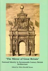 The Mirror Of Great Britain By Olivia Horsfall Turner 9781904965381   Brand New