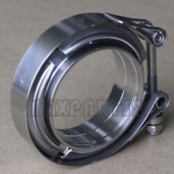 2.5inch Stainless Steel