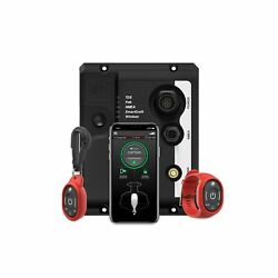 1st Mate Marine Safety And Security System Kit - Mercury Smartcraft Engines -...