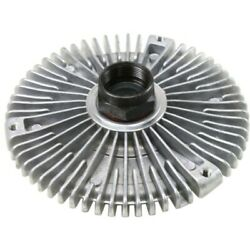 New Radiator Cooling Fan Clutch For Mercedes Benz ML320 1998 2003 1122000222 $66.97