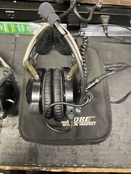 Used Aviation Headsets
