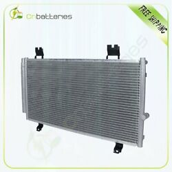 Aluminum Ac Condenser 3523 For 2006 2007 2008 2009 2010-2015 Lexus Is250 Is350