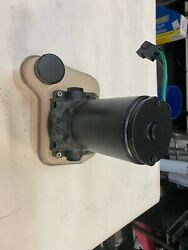 Volvo Penta Power Trim Motor And Reservoir For Omc Sx And Later Sterndrives 385