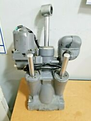 2001 Honda Bf130a 130hp Outboard Tilt And Trim Unit 56000-zw1-708