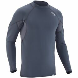 Nrs Menand039s Hydroskin 0.5 Long Sleeve Shirt