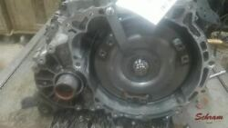 Automatic Transmission Engine Id Ede 9 Speed 4wd Fits 17-18 Compass 2078186