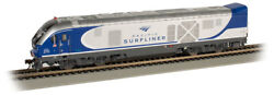 Bachmann 67903 Ho Amtrak Pacific Surfliner 2111 Charger Sc-44 Dcc Wowsound