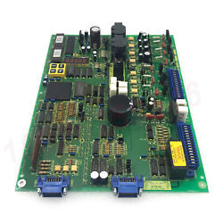 Used Circuit Board A16b-1100-0261 A16b11000261 Tested It In Good Condition Fa9t